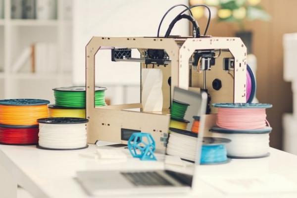3D tlač: Podľa čoho a aký filament vybrať?