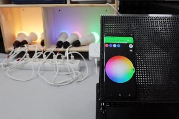 Ako pridať lacnú smart žiarovku z Lidla do Philips Hue