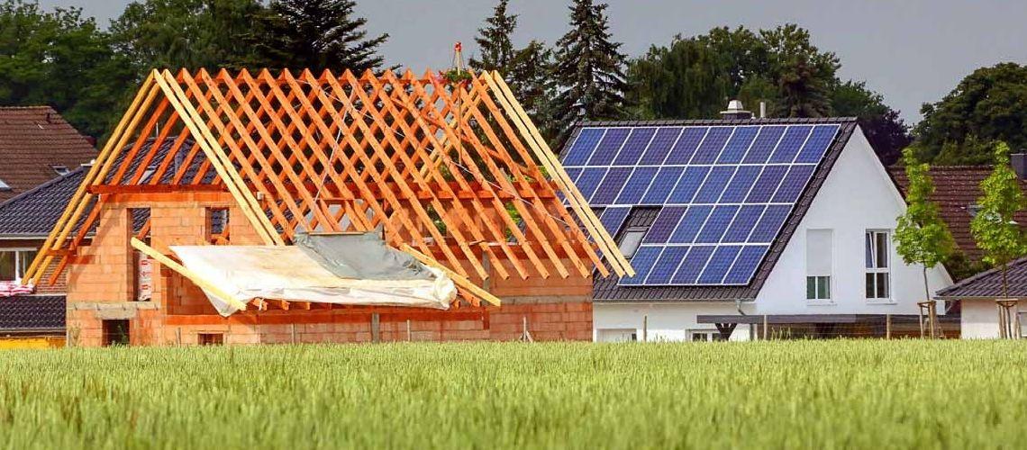 Ako pripraviť dom na inštaláciu FV elektrárne?