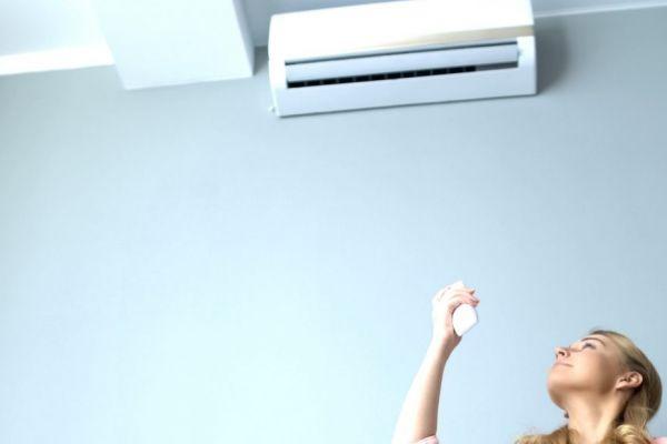 Ako pripraviť elektroinštaláciu na montáž klimatizácie