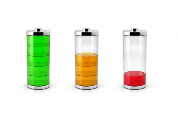 Ako správne skladovať dlhodobo batérie