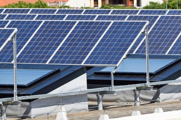 Ako umiestniť na váš dom solárne panely?