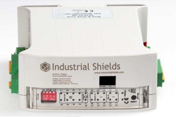 Ardbox Analog HF - iný pohľad na PLC