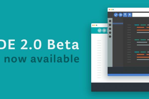 Arduino IDE 2.0 - Najpopulárnejší editor pre nadšencov o elektroniku sa dočkal novej verzie