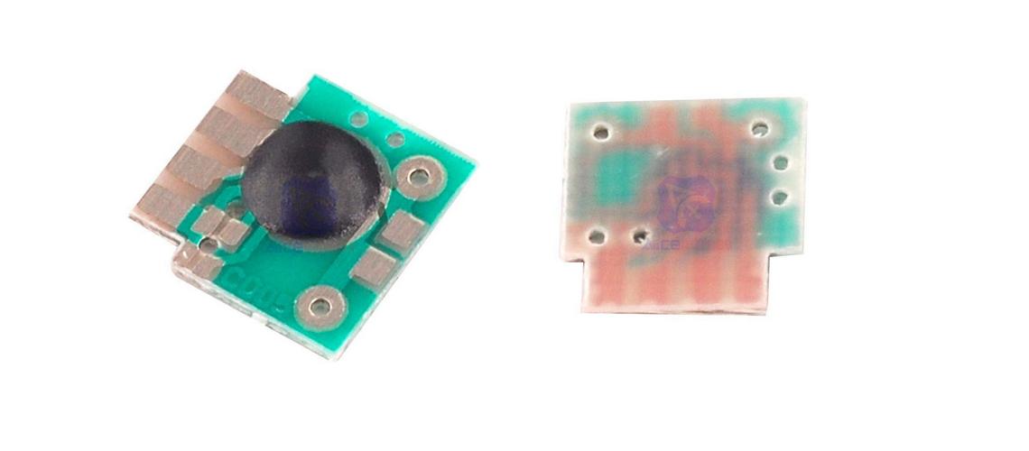 C005 - modul miniatúrneho časovača