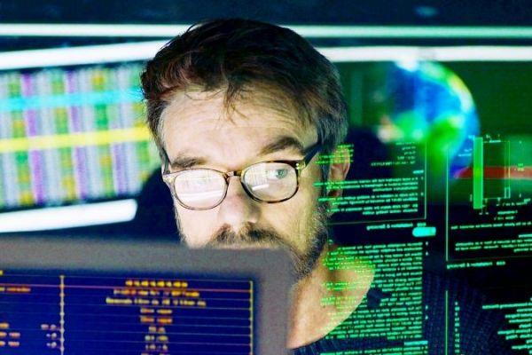 Čínski vládni hackeri dokázali prekonať
