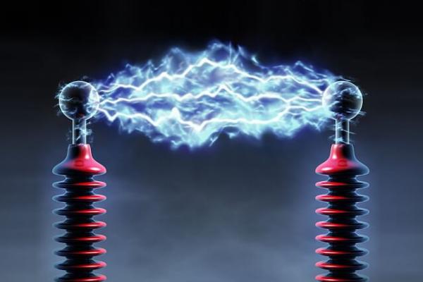 Čo je elektrický náboj