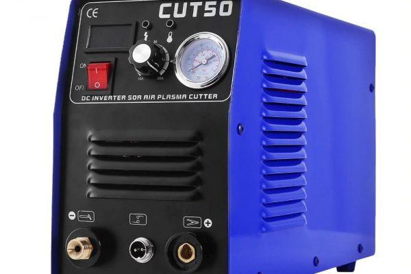 Nebezpečný výrobok : Plazmová rezačka Tosense CUT50