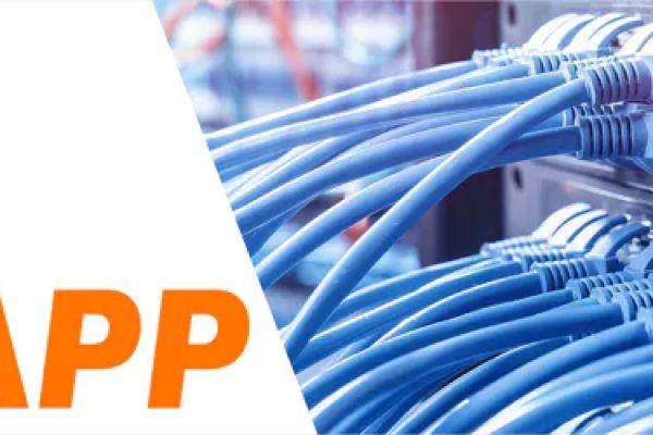 Patchcordy ETHERLINE® LAN CAT.6A spoločnosti LAPP
