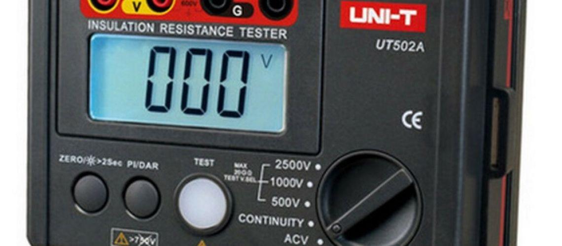 Recenzia UT502A
