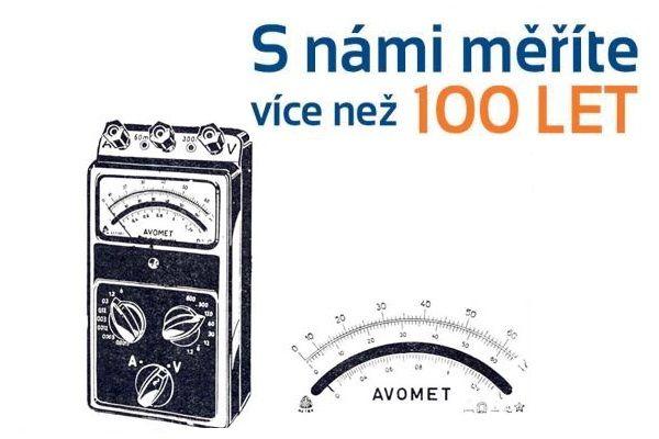 Se společností Metra Blansko měříte už 110 let