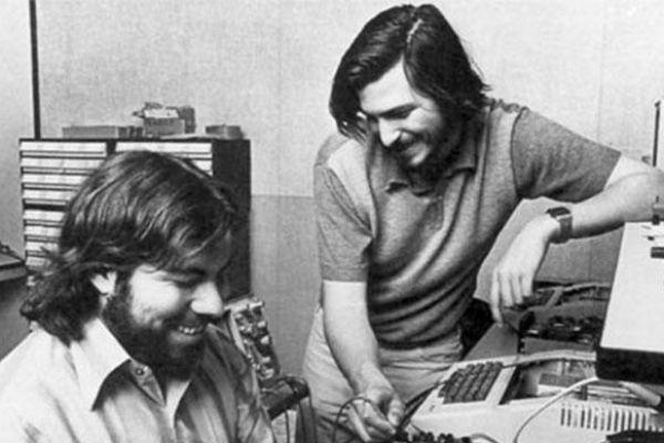 Steve Wozniak oslávil 71 rokov.