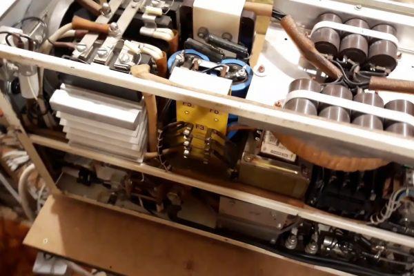 Video opravy zváračky