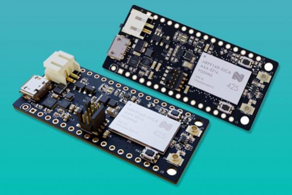 Všestranná prototypová platforma pre mobilné telefóny a IoT