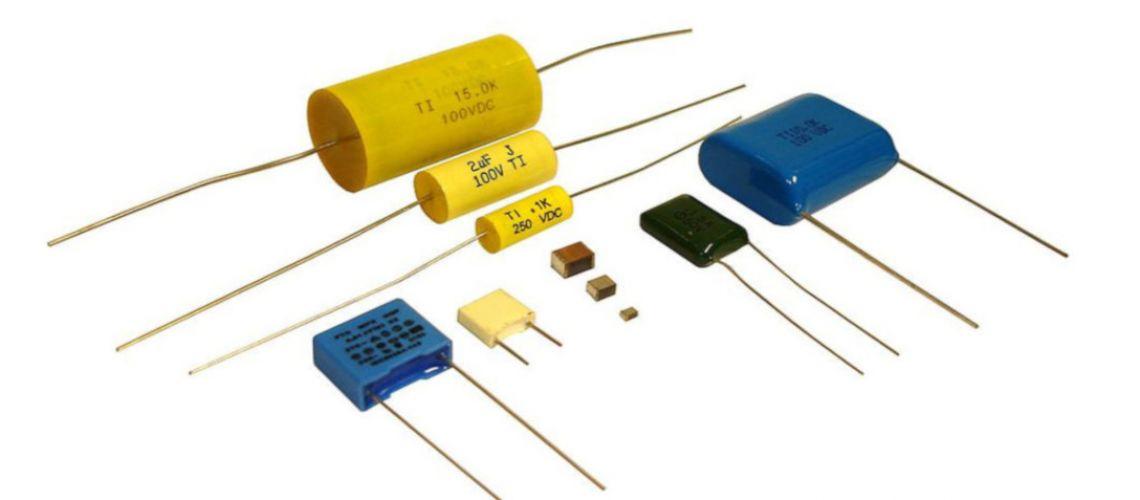 Vyznáte sa v kondenzátoroch a ich vlastnostiach?