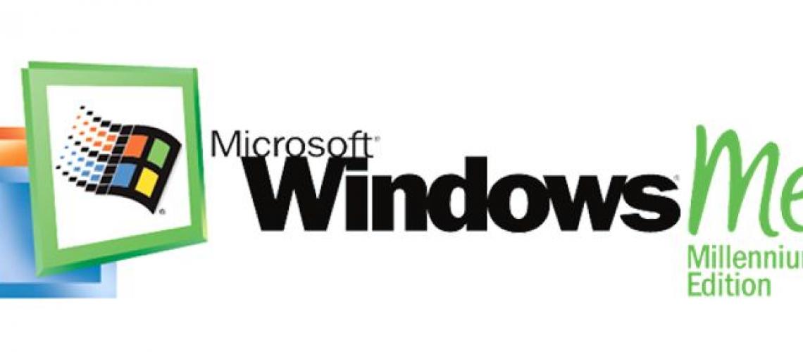 Windows ME prišiel pred 20 rokmi. Stal sa terčom kritiky
