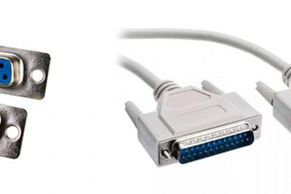 Základní rozdíly mezi RS-232, RS-422 a RS-485